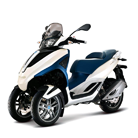 Piaggio MP3 300 ie Yourban